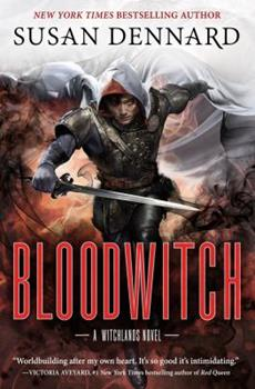 Bloodwitch - Book #3 of the Witchlands 0.5