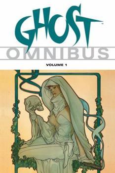 Ghost Omnibus Volume 1 - Book  of the Dark Horse Heroes