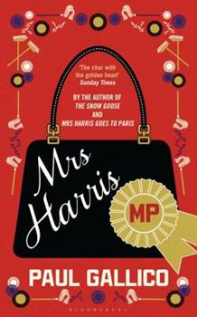 Mrs. 'Arris Goes to Parliament 9997512693 Book Cover