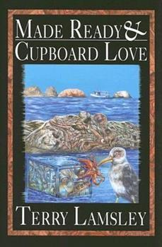 Made Ready & Cupboard Love 159606031X Book Cover