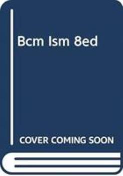 Bcm Ism 8ed 0618506810 Book Cover