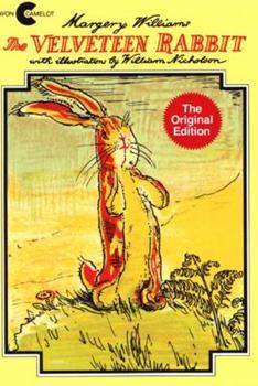Paperback The Velveteen Rabbit Book