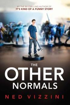 The Other Normals 0062079913 Book Cover