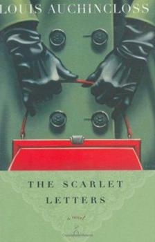 Hardcover The Scarlet Letters Book