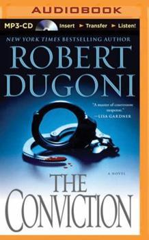 The Conviction 1451606729 Book Cover