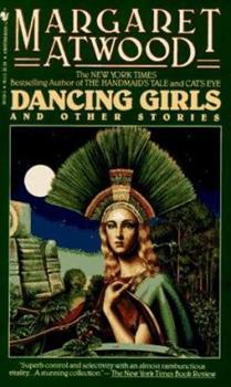 Dancing Girls 0553341154 Book Cover