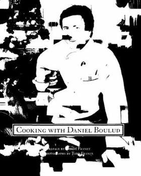 Cooking with Daniel Boulud 0679404090 Book Cover