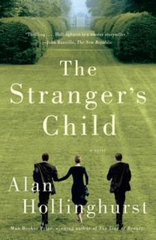 The Stranger's Child 0307398420 Book Cover