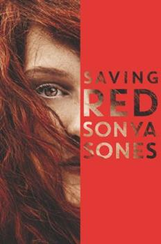 Saving Red 0062370294 Book Cover