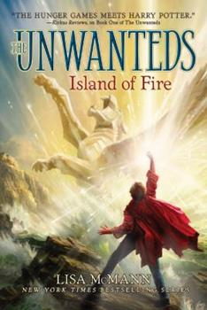 Island of Fire 1442458461 Book Cover