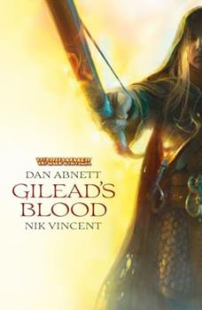 Gilead's Blood (Warhammer) - Book  of the Warhammer Fantasy
