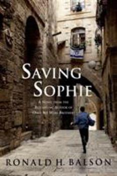 Saving Sophie - Book #2 of the Liam Taggart & Catherine Lockhart