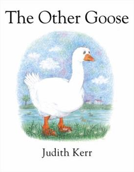 The Other Goose 0060082542 Book Cover