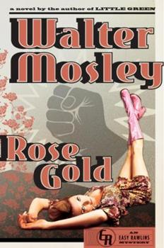 Hardcover Rose Gold Book