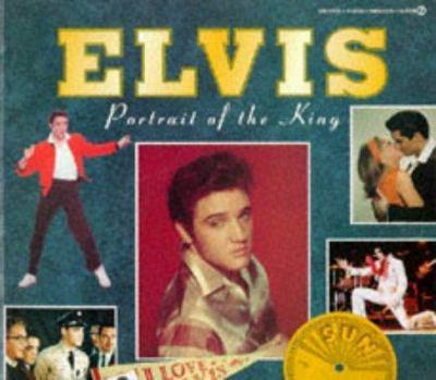 Paperback Elvis: Portrait of the King (Signet Special) Book