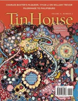 Paperback Tin House Number 2 Book