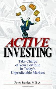 Active Investing 1593372825 Book Cover