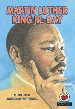 Martin Luther King Jr. Day (On My Own Holidays (Live Oak Media)) - Book  of the On My Own ~ Holidays