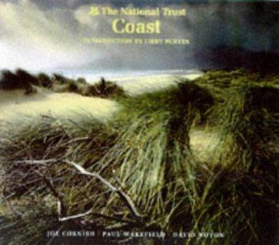 National Trust Coast 0707802393 Book Cover