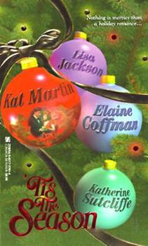 'Tis The Season (Christmas Anthology): Under the Mistletoe/A Baby for Christmas/Christmas Angel/Home for Christmas 0821757814 Book Cover