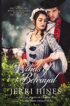 Winds of Betrayal I & II: The Cry for Freedom and Embrace of the Enemy - Book  of the Winds of Betrayal