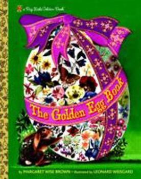 The Golden Egg Book 037582717X Book Cover