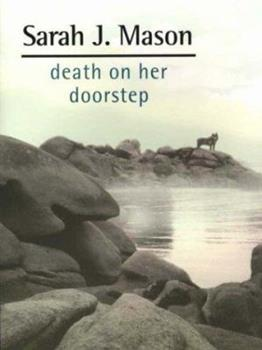 Death on Her Doorstep 0786248882 Book Cover