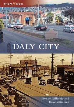 Daly City - Book  of the  and Now