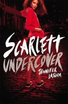 Paperback Scarlett Undercover Book
