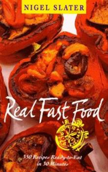 Real Fast Food 0140469494 Book Cover