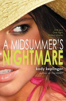 A Midsummer's Nightmare 0316084220 Book Cover
