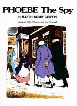 Paperback Phoebe the Spy Book
