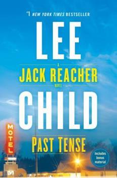 Paperback Past Tense: A Jack Reacher Novel Book