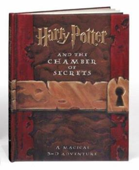 Hardcover Harry Potter and the Chamber of Secrets Book