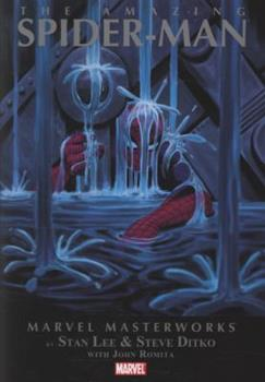 Marvel Masterworks: The Amazing Spider-Man, Vol. 4 - Book #16 of the Marvel Masterworks