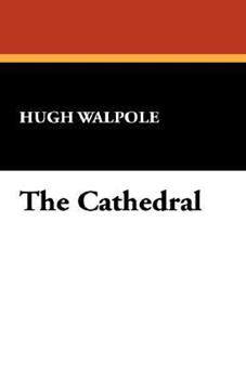The Cathedral 1512122610 Book Cover