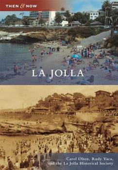 La Jolla - Book  of the  and Now