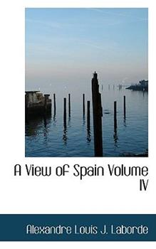 Paperback A View of Spain Book