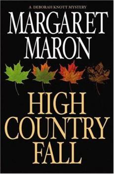 High Country Fall 0446615900 Book Cover