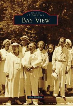 Paperback Bay View Book