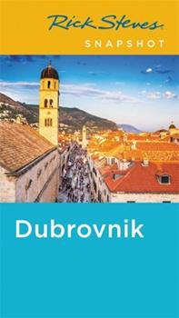 Rick Steves Snapshot Dubrovnik 1631213237 Book Cover