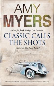 Hardcover Classic Calls the Shots Book