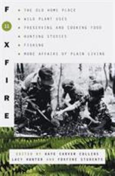 Foxfire 11 (Foxfire) - Book #11 of the Foxfire Series