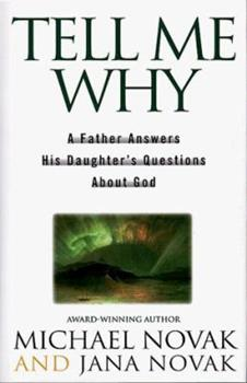 Tell Me Why 0671018868 Book Cover