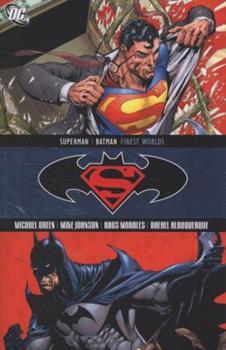 Superman/Batman: Finest Worlds - Book #171 of the Modern Batman