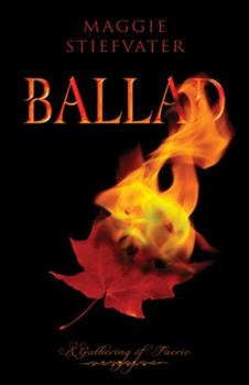 Paperback Ballad: A Gathering of Faerie Book