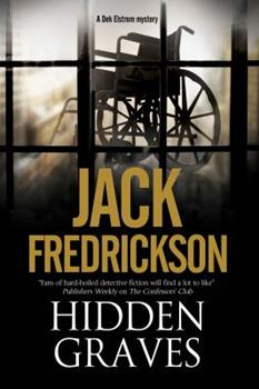 Hidden Graves: A Pi Mystery Set in Chicago 0727886649 Book Cover