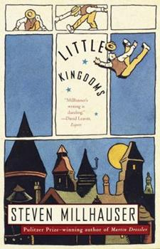 Little Kingdoms 0375701435 Book Cover