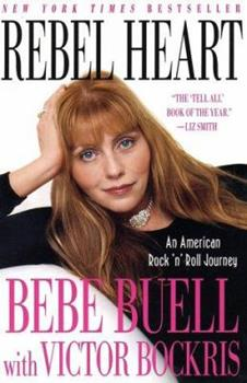 Rebel Heart: An American Rock 'n' Roll Journey 0312301553 Book Cover