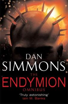 Endymion Omnibus - Book  of the Hyperion Cantos